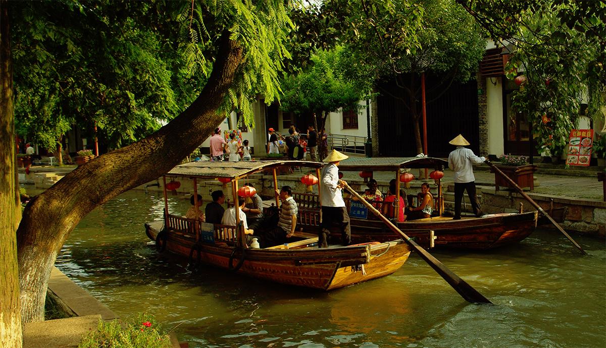 shanghai-water-town-1